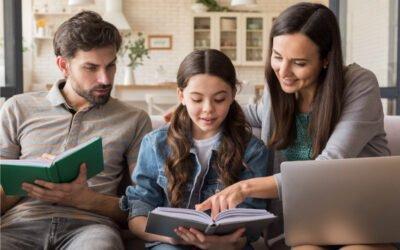 """Ficha Psicoeducativa – Programa """"Escuela de Padres: Orientación con Dios."""""""