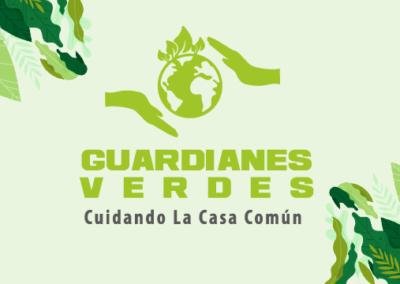 Guardianes Verdes