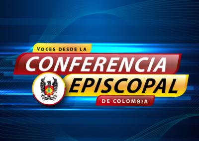 Voces de la Conferencia Episcopal